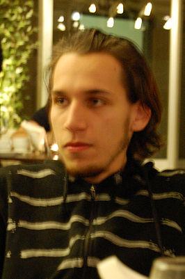 Xander De Rycke