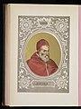 Xystus V. Sisto V, papa. Piergentile Felice.jpg