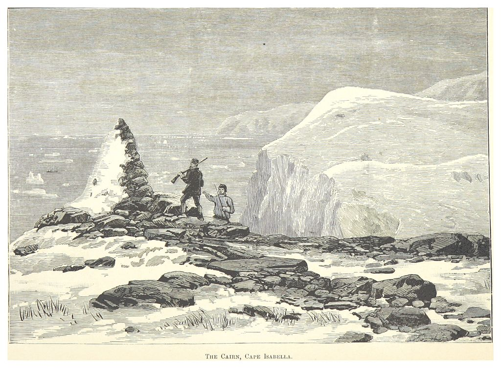 Young, Allen William Sir 1830