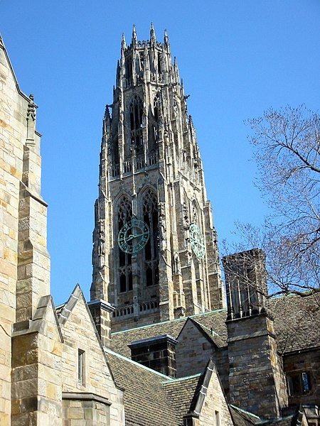 Ficheiro:Yale Harkness Tower 2.JPG