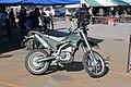 Yamaha WR250 R Merivoimien vuosipäivä 2014 01.JPG