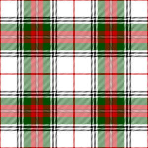 "Invented tradition - ""Ancient"" Scottish clan tartans are an example of an invented tradition created in the 19th century."