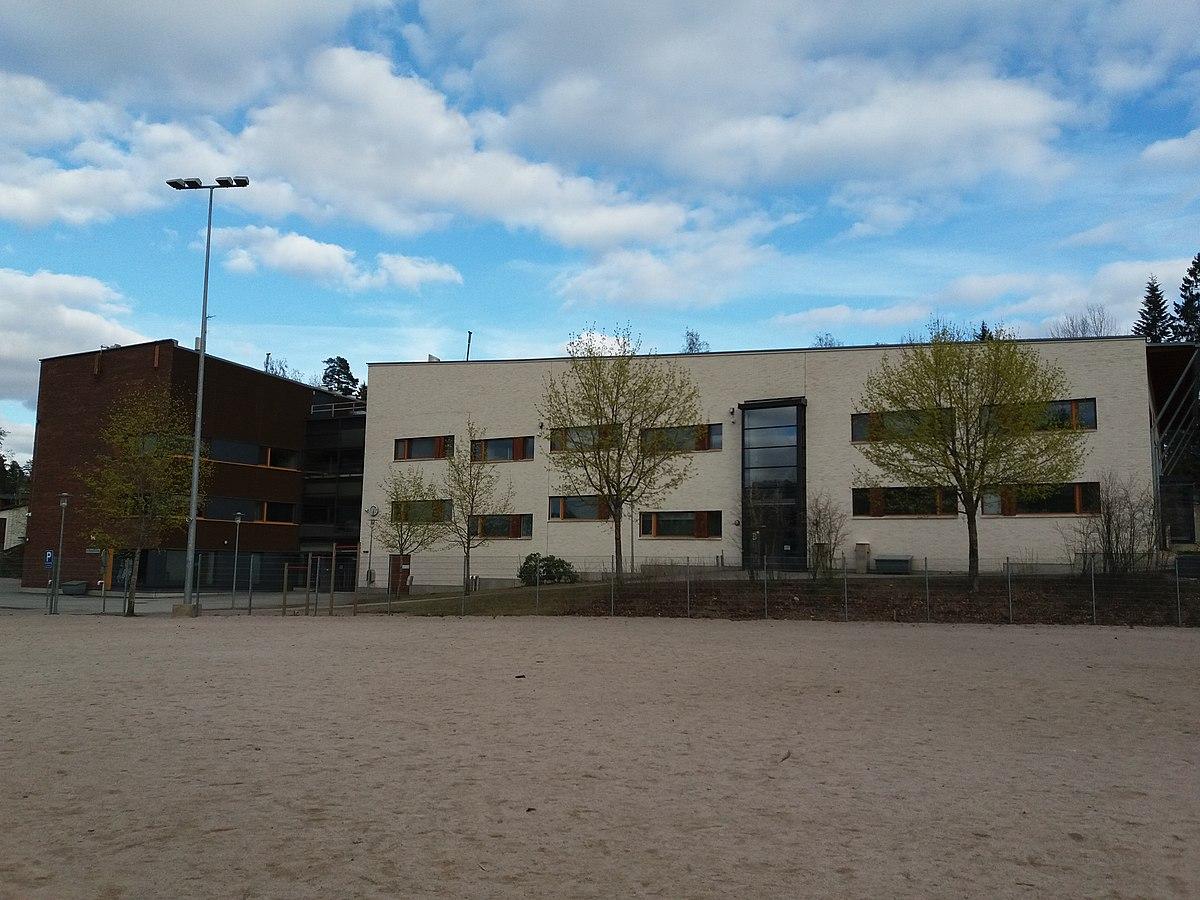 Ymmerstan Koulu