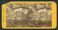Yosemite Falls, 2634 feet high, from Robert N. Dennis collection of stereoscopic views.png