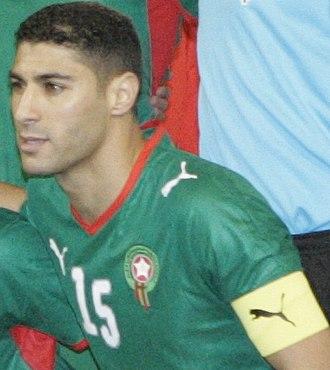Youssef Safri - Image: Youssef Safri 2009