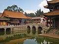 Yuantong Temple, Kunming - panoramio.jpg