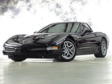 Chevrolet Corvette - Wikipedia
