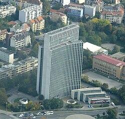Zagrepcanka Wikipedia