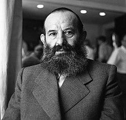 Zalman Ben Yaakov - Knesset member 1953.jpg