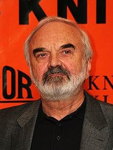 Zdeněk Svěrák vroce 2007