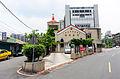 Zion Church Front View from Yuchen Street 20150620.jpg