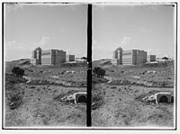 Zionist activities in Palestine. The Hebrew University Library. From the S.E. LOC matpc.02651.jpg