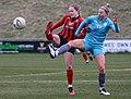 Zoe Cross Lewes FC Women 2 London City 3 14 02 2021-55 (50944190186).jpg