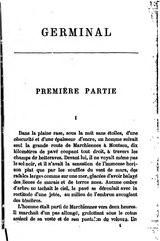 livre zola germinal djvu wikisource