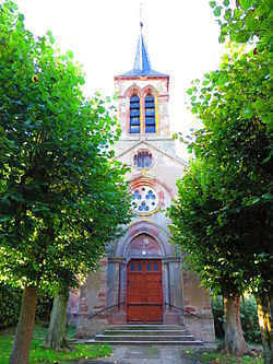 Zommange l'église Saint-Laurent.JPG