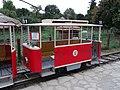 Zoo Praha, dětská tramvaj (03).jpg