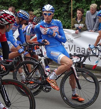 Zottegem - Grote Prijs Stad Zottegem, 19 augustus 2014 (A62).JPG