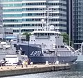 Zr Ms Snellius at South Quay.jpg