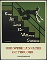 """USE OVERHEAD RACKS OR TROUGHS"" - NARA - 515950.jpg"