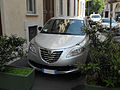 """ 12 - ITALY - Milan Ypsilon new 2012 automobile.JPG"