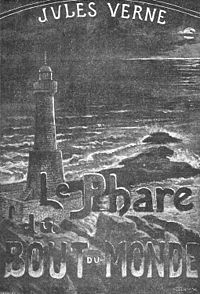 The Lighthouse at the End of the World cover