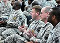'The Meeting' soldiers applaud 140122-A-VQ285-211.jpg