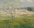 'Verger au Printemps' by Gustave Loiseau.jpg
