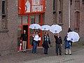 's-Hertogenbosch 10 jaar wikipedia Nederland in Talent Factory.JPG