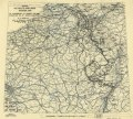 (March 20, 1945), HQ Twelfth Army Group situation map. LOC 2004631910.tif