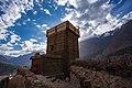 @By Simon Andrews Altit Fort Hunza 02.jpg