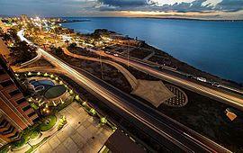Área Metropolitana de Cumaná, Av. Nueva Toledo.jpg