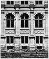 Édouard Baldus, Reconstruction de l'Hôtel de Ville de Paris par T. Ballu, 1880s.jpg