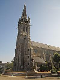Église Notre-Dame-de-Lorette à Rédené, Finistère.JPG