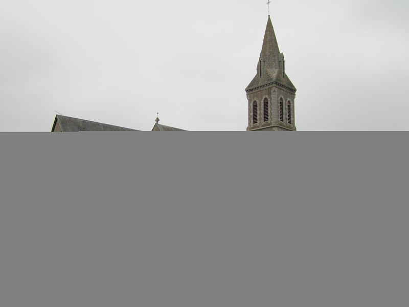 Église Notre-Dame de fr:Crollon