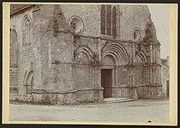 Église Notre-Dame de Guîtres - J-A Brutails - Université Bordeaux Montaigne - 0990.jpg