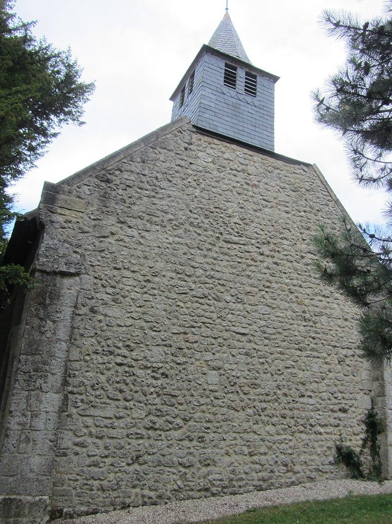 Église Saint-Laurent de Deauville.JPG