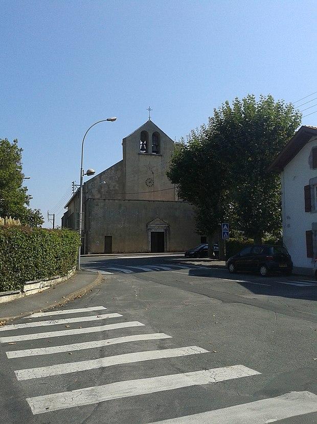 Monument historique à Biarritz
