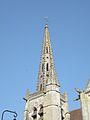 Église Saint-Pierre-et-Saint-Paul de Baron extérieur 13.JPG
