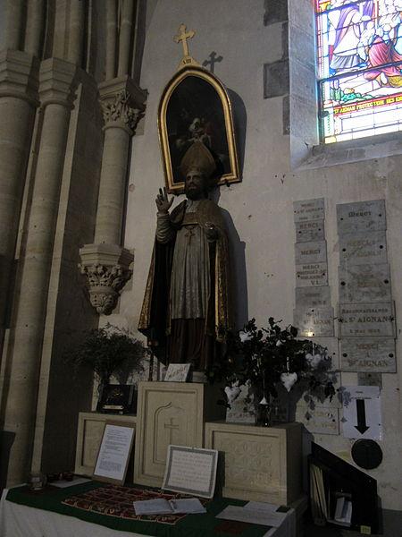 Guéhébert, Manche