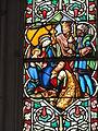 Étréaupont (Aisne) église Saint-Martin, vitrail 09.JPG