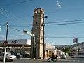 Único y último torreón en Torreón, capital del estado de Coahuila..jpg
