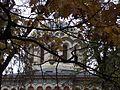 Łódź - Cerkiew Aleksandra Newskiego jesienią - panoramio.jpg