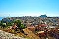 Παλιά πόλη Κέρκυρας από Νέο Φρούριο 1.jpg