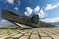 Ансамбль-мемориал «Малая земля» десантный корабль.jpg
