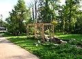 Ботанический сад. Висящие тыквы 1.jpg