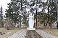 Братська могила мешканців міста, Красилів.jpg