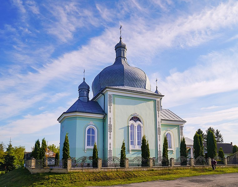 File:Великий Ходачків, Церква Покрови Пресвятої Богородиці P1610111.jpg