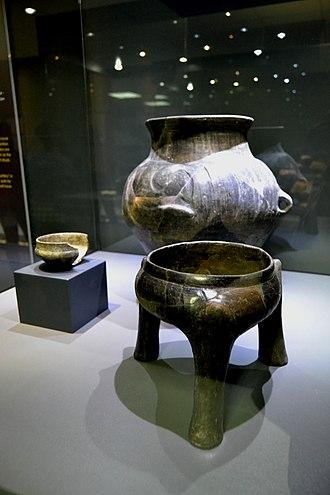 Vinča culture - Vinča ceramics