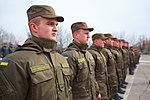 Випуск лейтенантів факультету Національної гвардії України у 2015 році 233 (16758025540).jpg