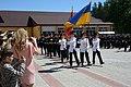 Випуск ліцеїстів Луганського обласного ліцею-інтернату з посиленою військово-фізичною підготовкою (27601647287).jpg